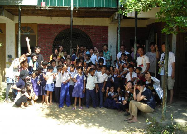 バングラデシュのこどもたちに安全な教育環境を コックス・バザールの校舎修繕プロジェクト