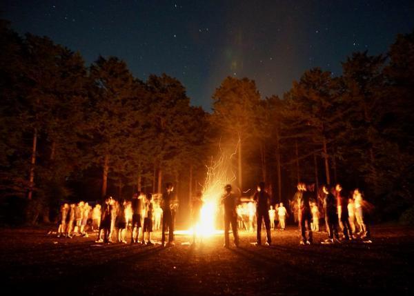 ろう・難聴の子どもに心に残る自然体験を!「デフ・アドベンチャー・キャンプ2019」