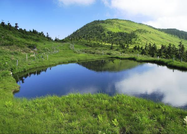 """日本百名山。ハイカーと尾瀬の自然を守る、安全な""""木道""""を取り戻したい!"""