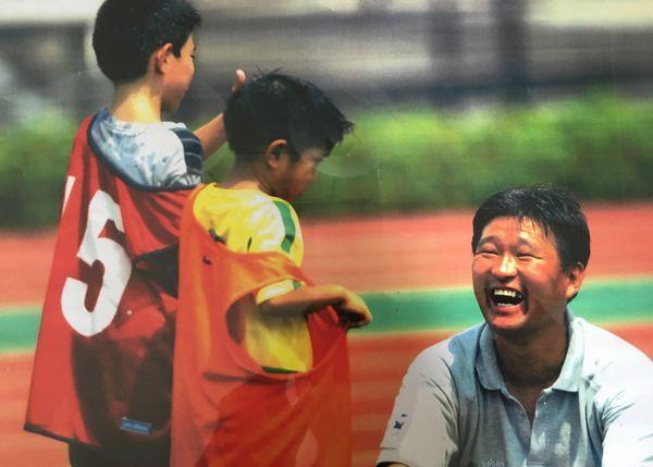 「木村浩吉のサッカー伝授」 より良い選手・指導者になるためのサッカーバイブル!