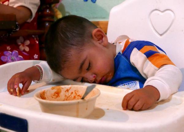 コロナ危機に苦しむメキシコシティとマニラの子どもたちに居場所と食事を!