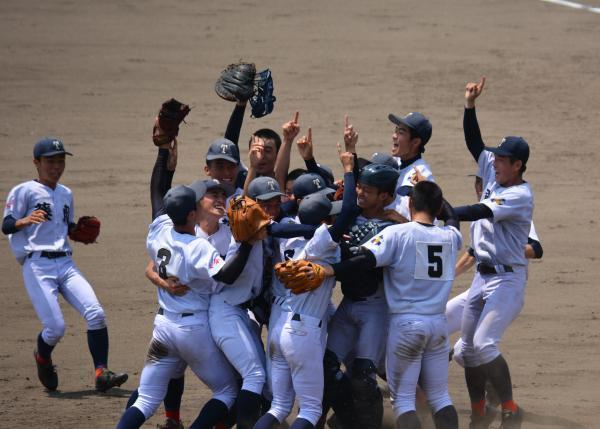 高校野球 大分県の独自大会開催にご支援を!