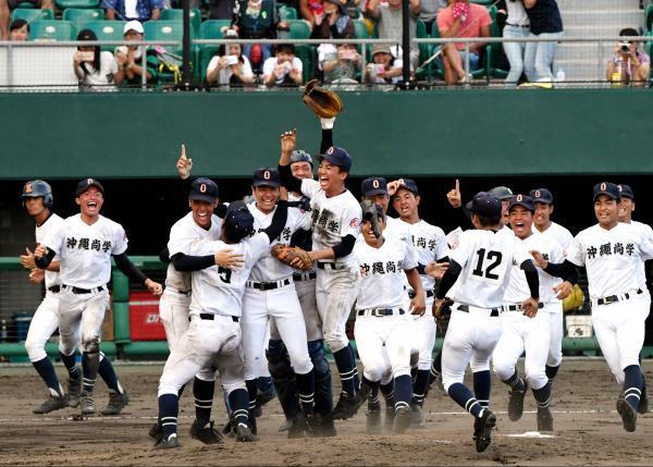 【沖縄県】高校野球の独自大会開催にご支援を!