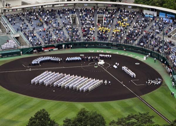 【北海道】高校野球の独自大会開催にご支援を!