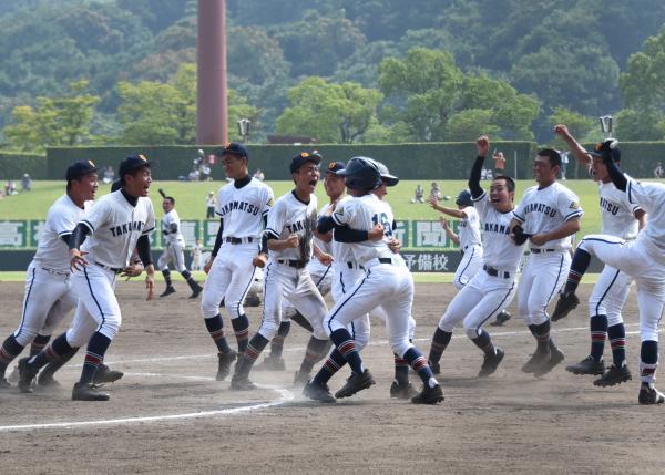 【香川県】高校野球の独自大会開催にご支援を!