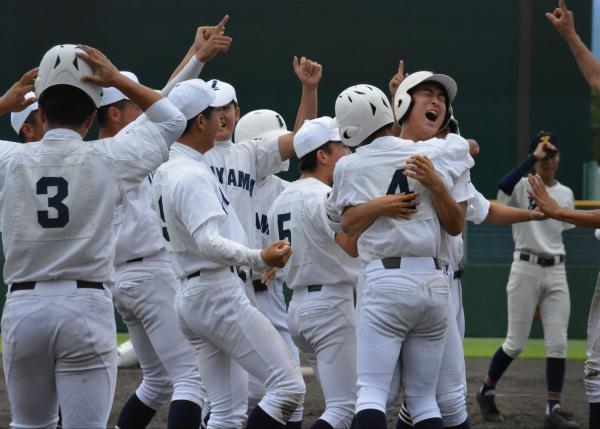 高校野球 長野県の独自大会開催にご支援を!