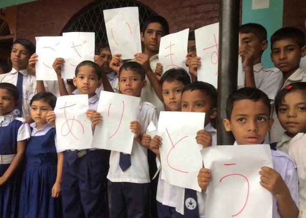 【コロナ禍】国からの援助がないバングラデシュの小学校で働く先生たちを応援したい~休校中の生活支援プロジェクト~
