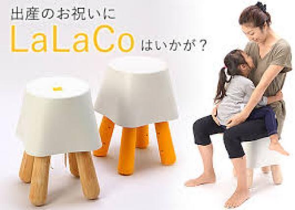 TVを見ながらでもOK!抱っこして座れば優しく揺れて子どもをあやせる椅子を開発