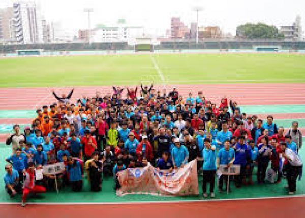 知的障がい者スポーツの世界大会 日本選手団54人の派遣費を援助し、応援したい!