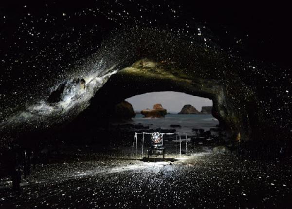 アーティスト・豊福亮が種子島宇宙芸術祭2017にて「島でつながる星」を制作します