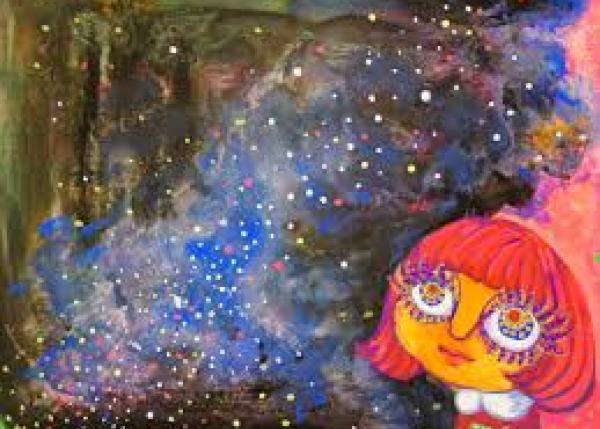 『種子島宇宙芸術祭』へ出展する作品「そ ら に ひ た る 」を制作します。