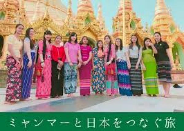 理想の教育とは?次世代を担うミャンマーと日本の学生が考える7日間