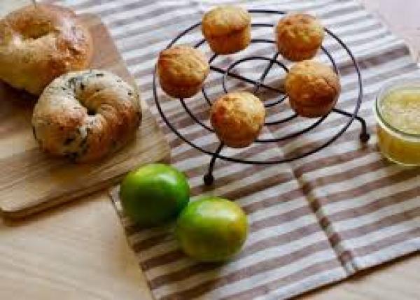 天草の食材のベーグル&マフィンで地域活性化!天草の高齢者と日本を元気にしたい
