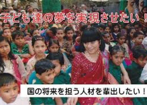 バングラデシュの小学校で無償教育サービスと村人への無償治療サービスを続けたい!