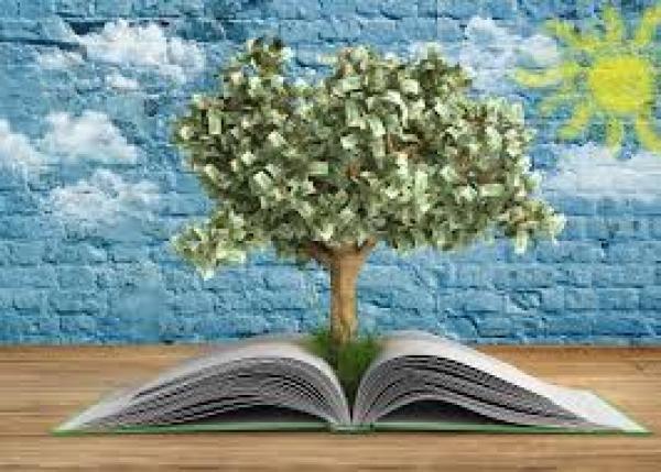 貧困を連鎖させないために、「お金の教科書」を作りたい!
