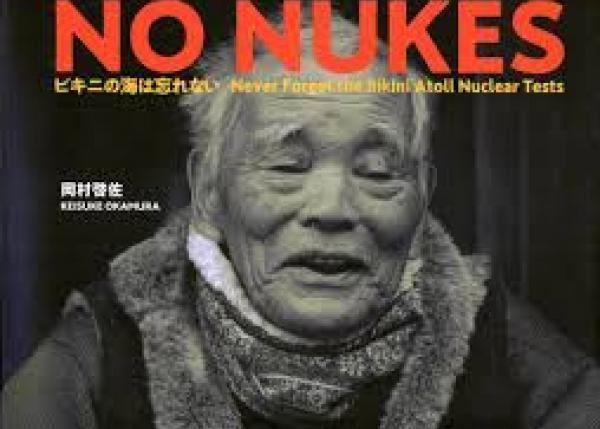 NO NUKES「核はいらない」プロジェクト