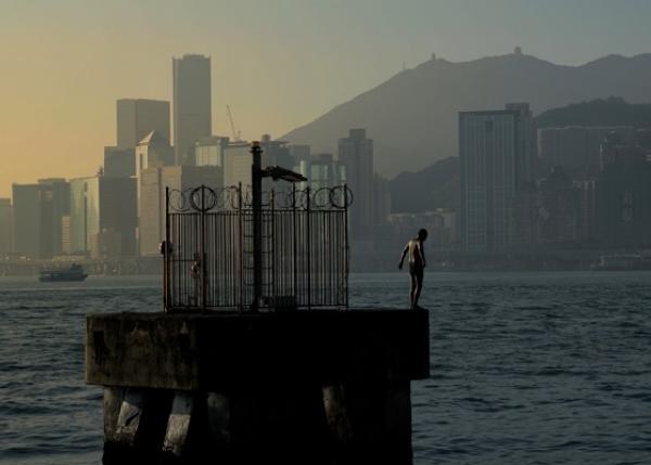 <香港抗議活動の記録 A Film on Hong Kong Protests>を日本から世界へ