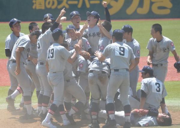 【長野県】2021年夏 高校野球の長野大会にご支援を!