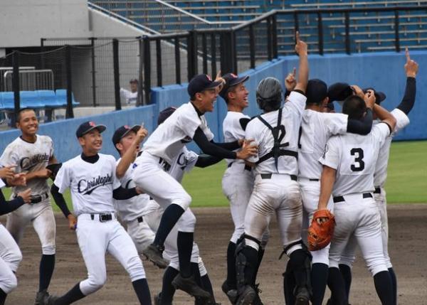 【静岡県】2021年夏 高校野球の静岡大会にご支援を!