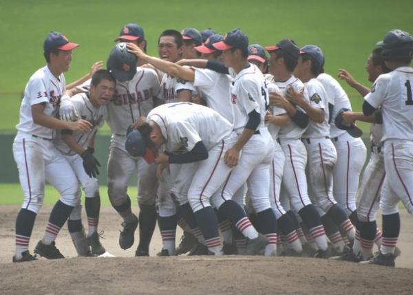 【三重県】2021年夏 高校野球の三重大会にご支援を!